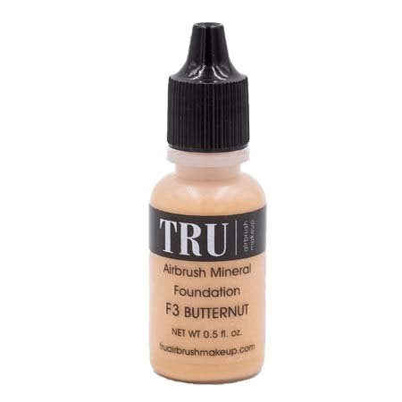 F3 - Butternut Airbrush Foundation