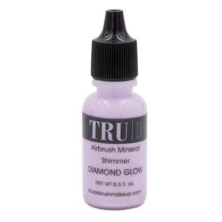 Airbrush Mineral Glow - Diamond