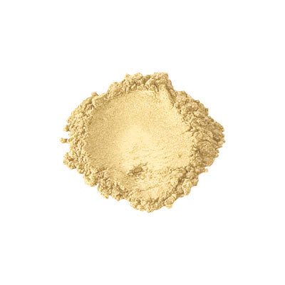 Mineral Eye Shadow- Gold Mine