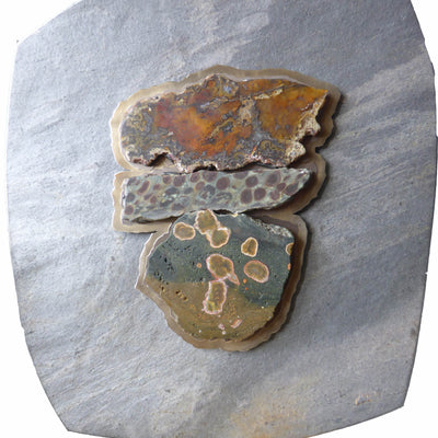 Wall Brooch