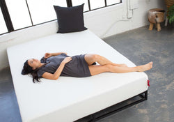 The Luxi One Mattress - LUXI Mattress