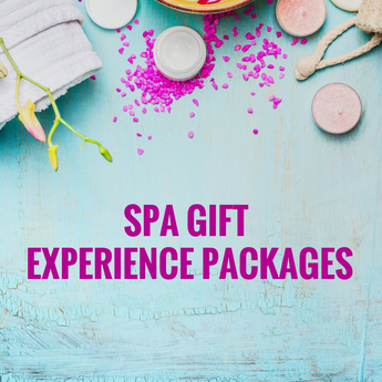 Spa Gift Experience Packages