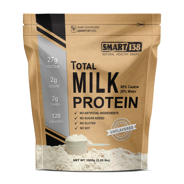 Milk Protein Concentrate / Unflavored