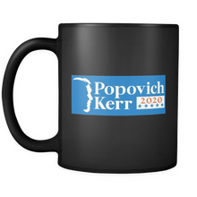 11oz Coffee Mug (Black)