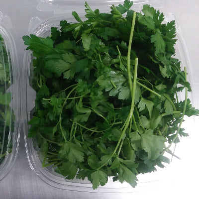 ASH Herbs, Parsley, 5oz.