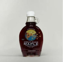 GRM Maple Syrup, Grade A Robust