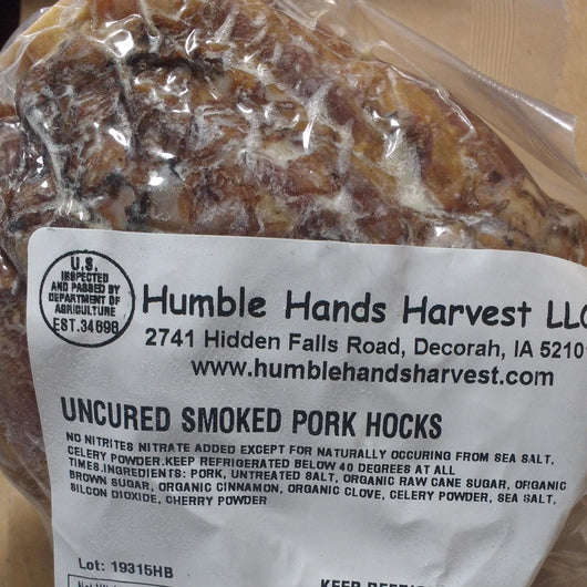 HHHM Ham Hocks, various