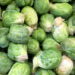 HHHa Brussels sprouts