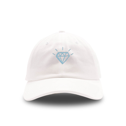 Rich The Kid New Freezer Diamond Dad Hat