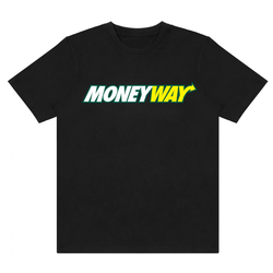 Rich The Kid MoneyWay Tee
