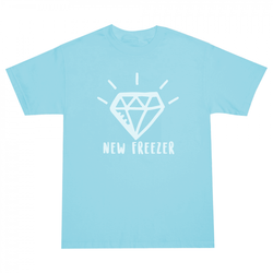 Rich The Kid New Freezer Diamond Tee