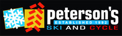 Peterson's Ski and Cycle Logo