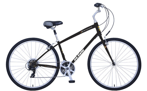 Brentwood Hybrid Bicycle
