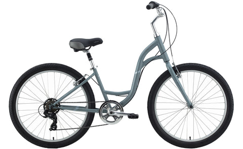 Town & Country Hybrid Bike
