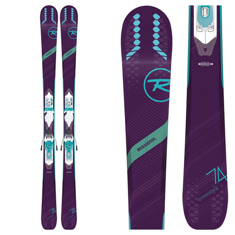 Rossignol Experience 74W