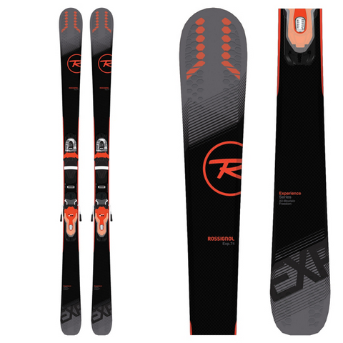Rossignol Experience 74
