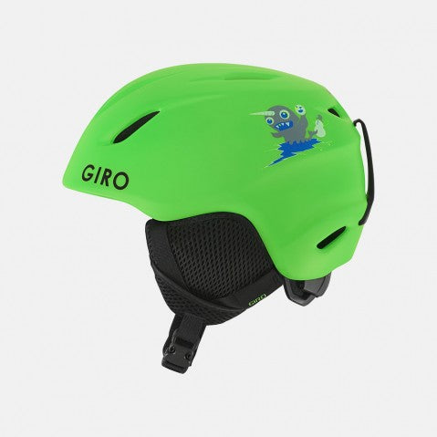 Giro Launch Kids Ski / Snowboard Helmet - Prior Season 2017 - 2018