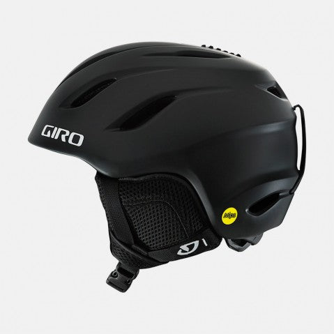 Giro Nine Junior Ski / Snowboard Helmet - 2018