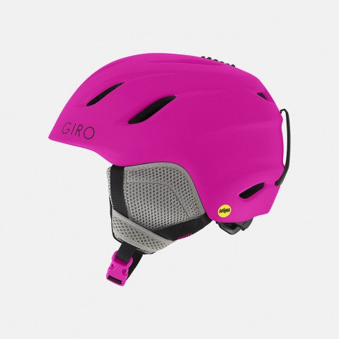 Giro Nine Junior Ski / Snowboard Helmet - Prior Season 2017 - 2018