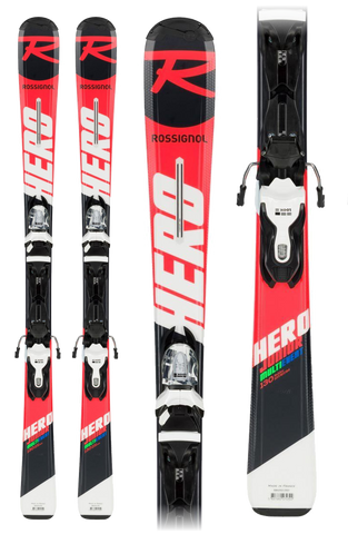 Rossignol Junior Express Skis