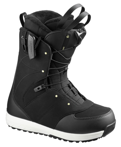 Salomon Ivy Snowboard Boots for Women - 2020 Season