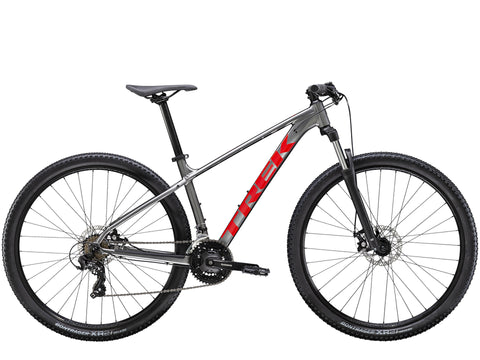 Trek Marlin 4 Gray