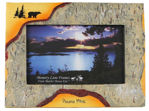 Pocono Mountains Collectable