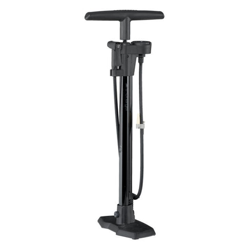 Bontrager Re-Charger Floor Pump