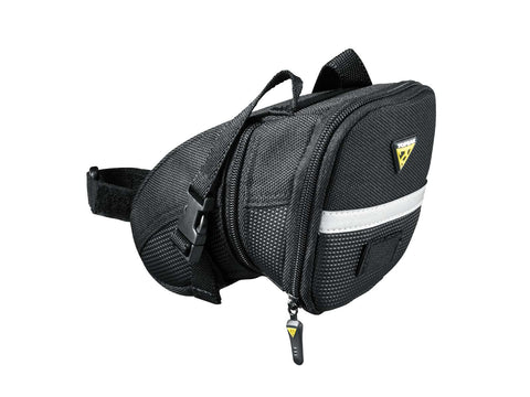 Topeak Aero Wedge Pack Medium w/ Straps