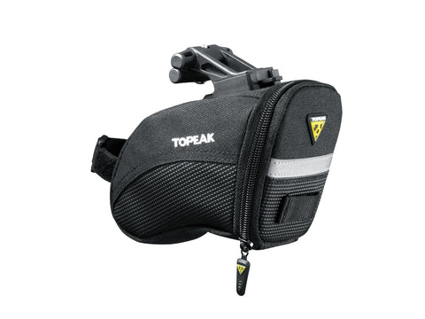 Topeak Aero Wedge Pack w/ QuickClick™ system - Small
