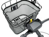 Topeak Front Basket with 3E Fixer