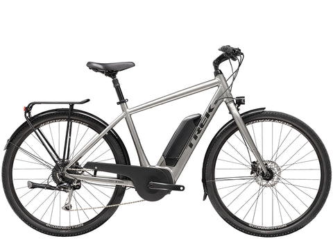 Trek Verve+ Electric Hybrid