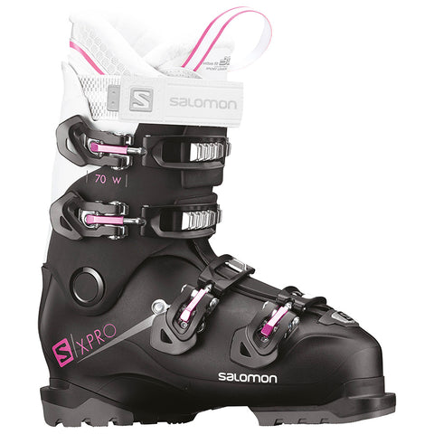 Salomon X PRO 70 Women's Ski Boot 2018-2019 Season
