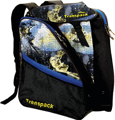 Transpack XT1 Glen Plake Ski Boot Bag