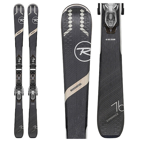 Rossignol Experience 76 Ci
