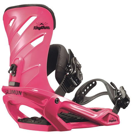 Salomon Rhythm Snowboard Binding 2017