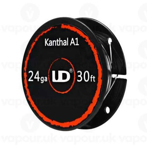 24 Gauge Kanthal Wire
