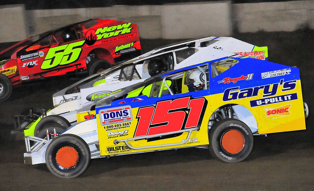 SHAKELTON NAPA AUTO & TRUCK PARTS DEVELOPS MODIFIED SUMMER SLAM LOYALTY BONUS PROGRAM FOR FIVE POINT TEAMS
