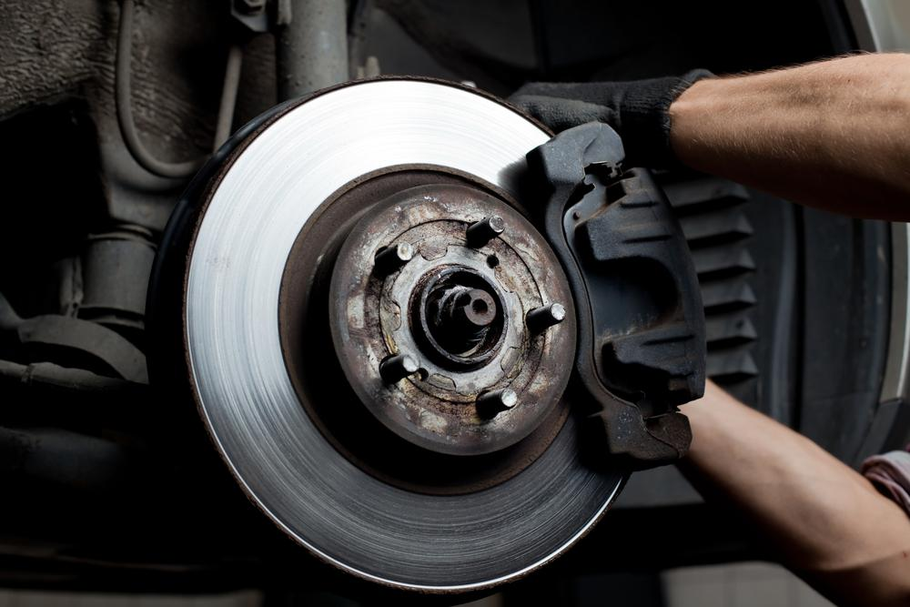 Is it time for brake service?