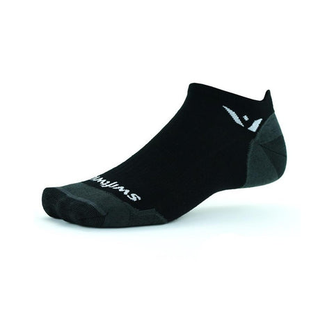 Swiftwick Pursuit Zero Tab Ultralight