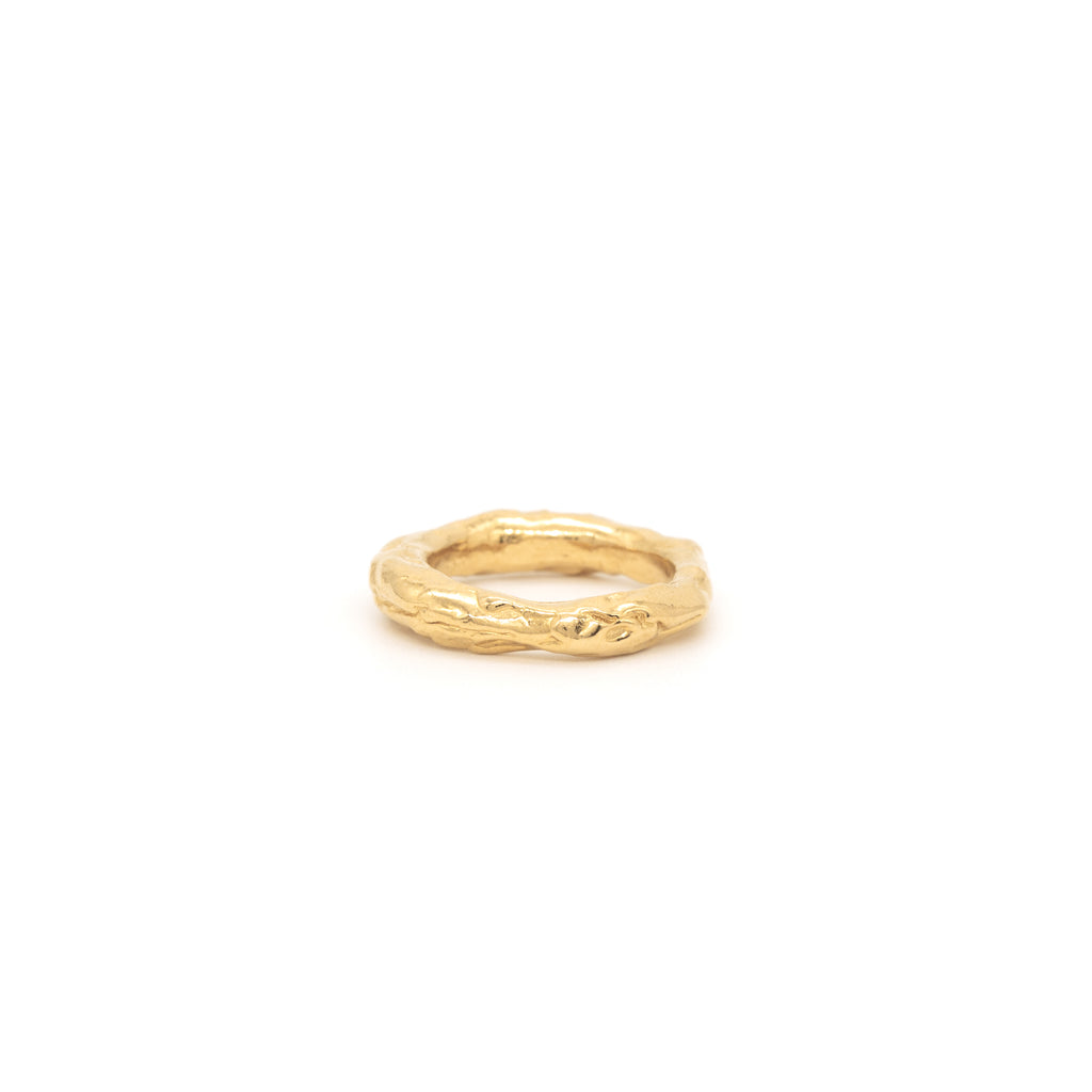 The Melty Ring Gold