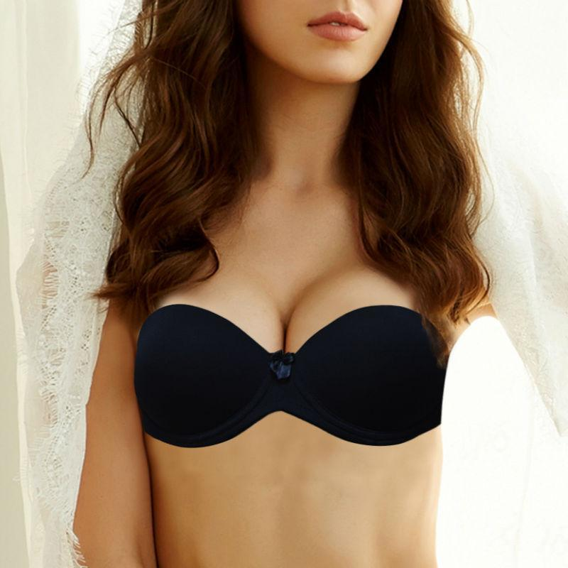 Girly Sales Vogue Secret Push Up Bra