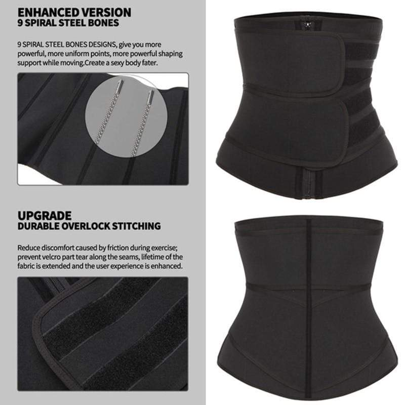 Girly Sales Waist Trainer
