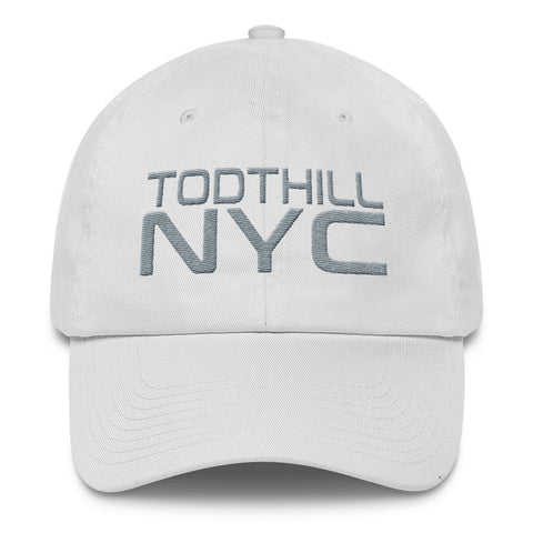 Todt Hill Cotton Cap