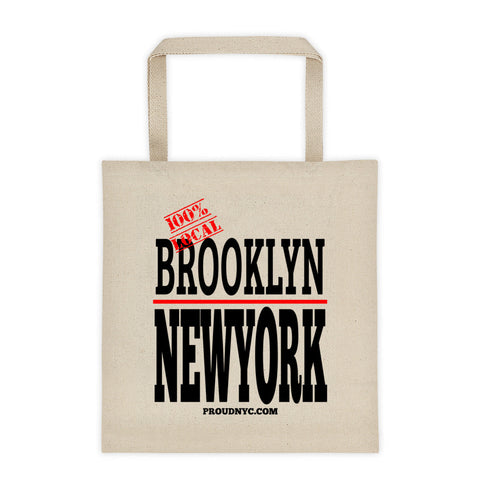 Brooklyn Local Tote bag
