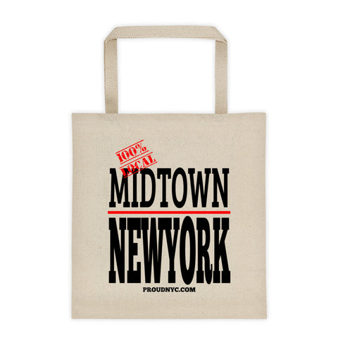 Midtown Local Tote bag