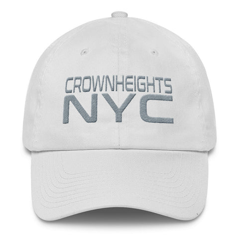 Crown Heights Cotton Cap
