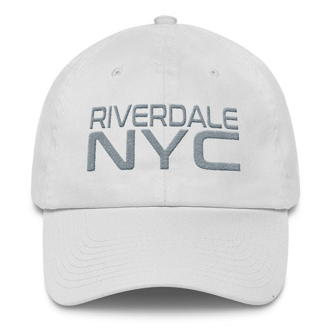 Riverdale Cotton Cap