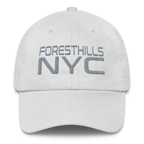 Forest Hills Cotton Cap