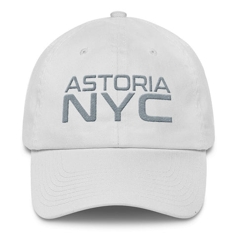 Astoria Cotton Cap
